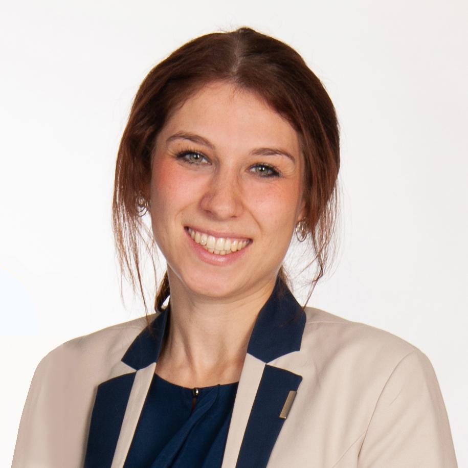 Alina Farthmann